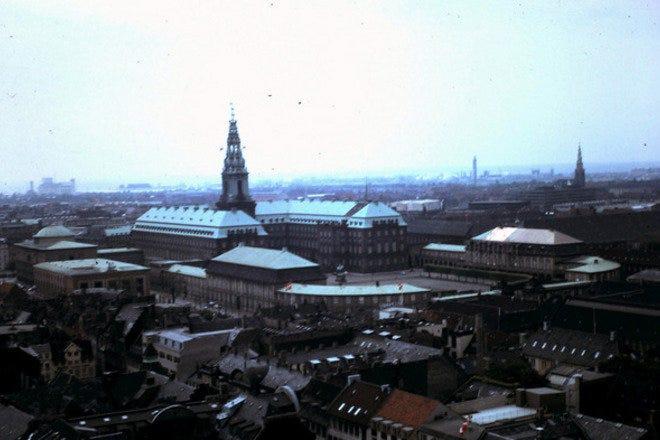 Historic Sites in Copenhagen