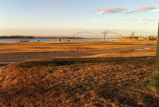 Tom Lee Park Memphis Attractions Review 10best Experts