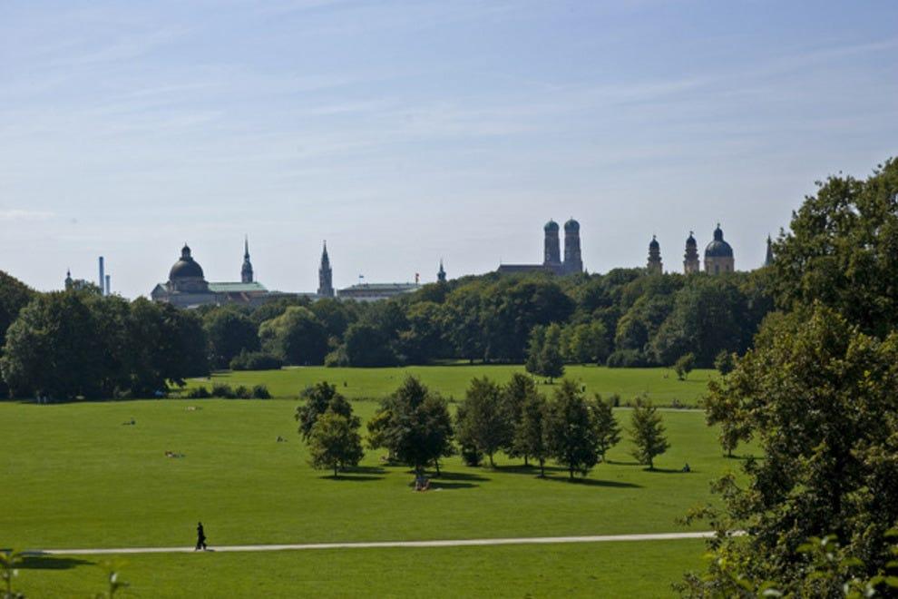 Englischer garten munich attractions review 10best for Englischer garten