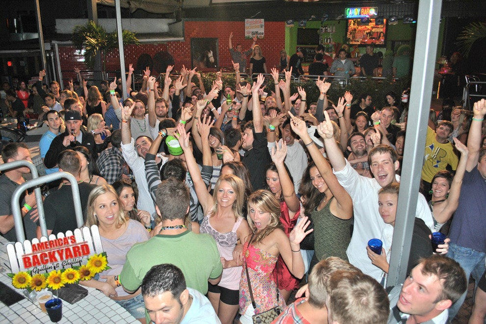 Fort Lauderdale Night Clubs Dance 10Best Reviews