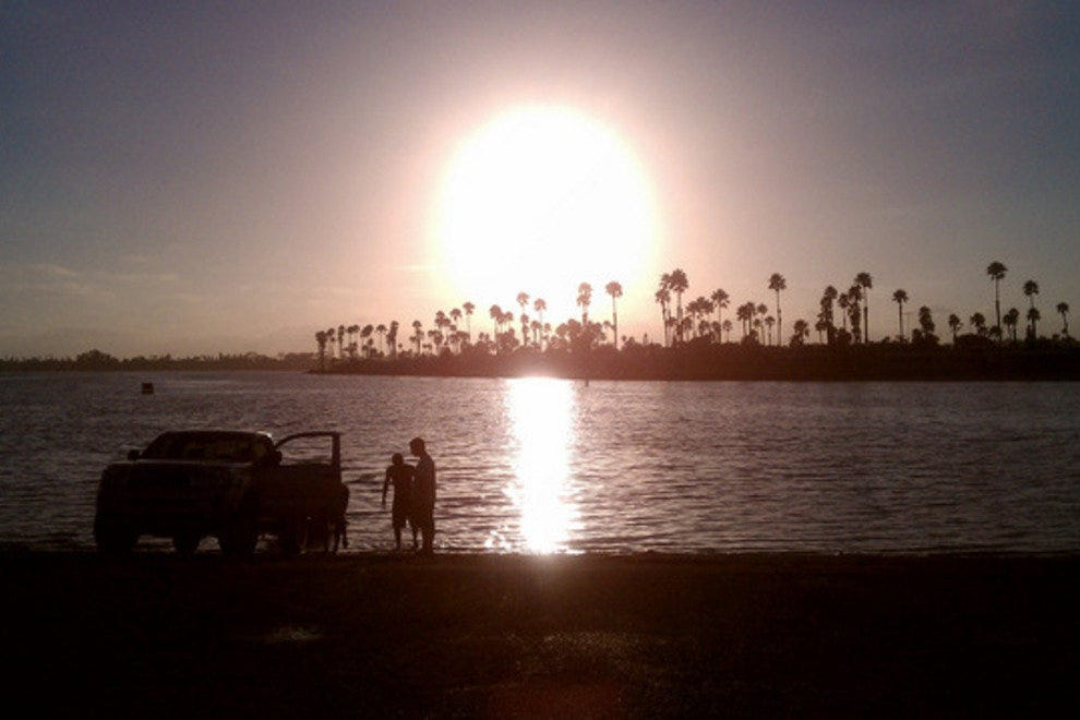 10 Best Free Things To Do In San Diego CA