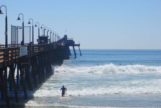 Seacoast Dr Imperial Beach Ca Us Imperial Beach Ca
