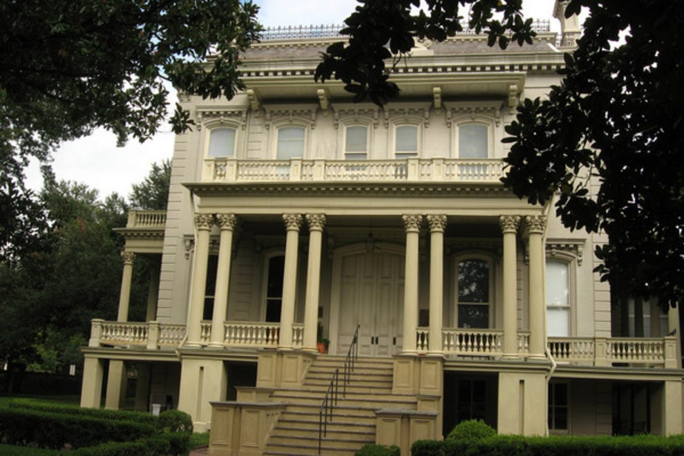 Garden District New Orleans Attractions Review 10best Experts And Tourist Reviews