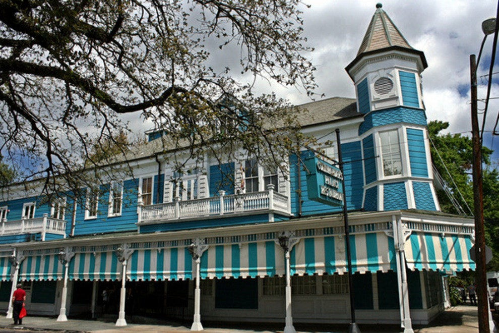 Garden district new orleans attractions review 10best - New orleans garden district restaurants ...