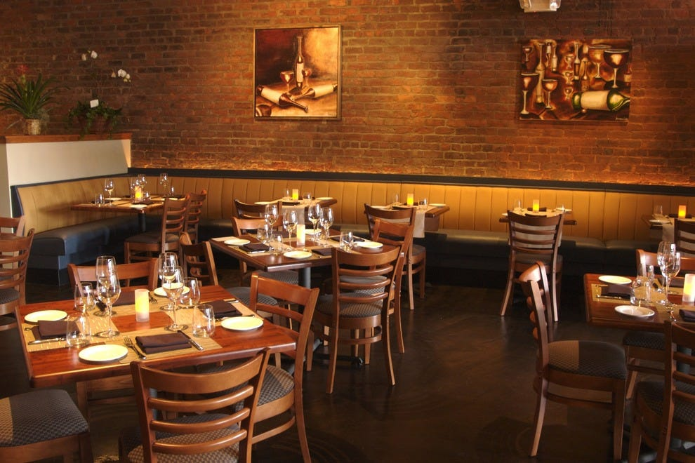 American Grocery Restaurant Greenville Restaurants Review