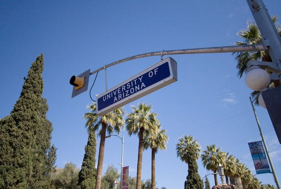 University of Arizona: Tucson Attractions Review - 10Best Experts and Tourist Reviews