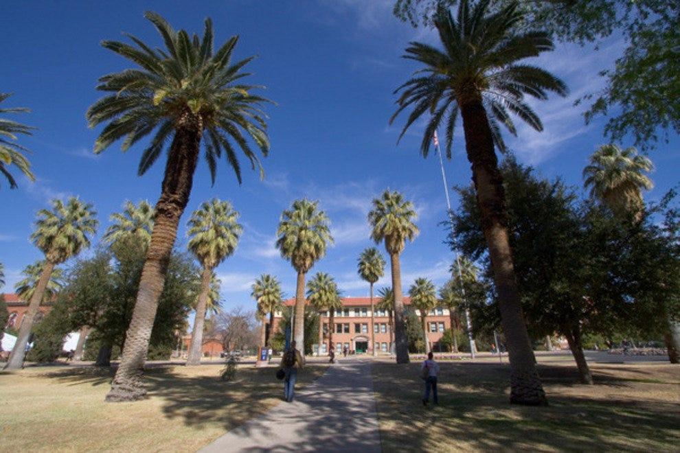 University of Arizona Dating Sites