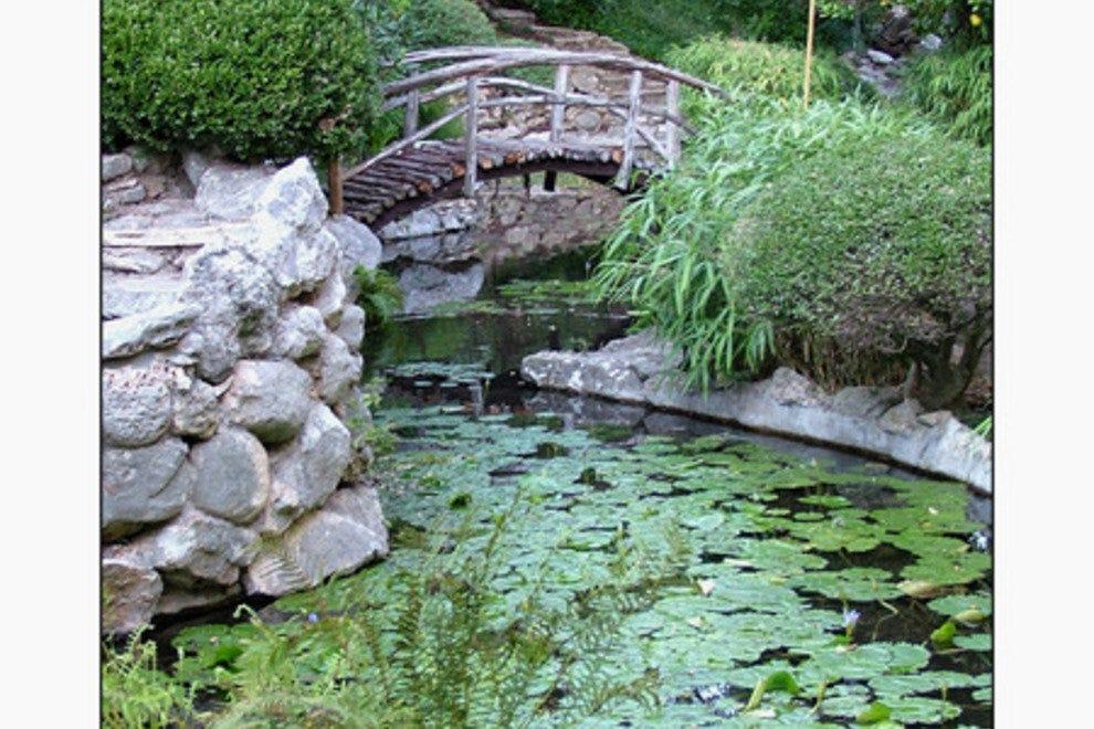 Zilker Botanical Garden Austin Attractions Review 10best Experts And Tourist Reviews