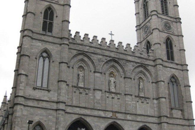 Historic Sites in Montréal