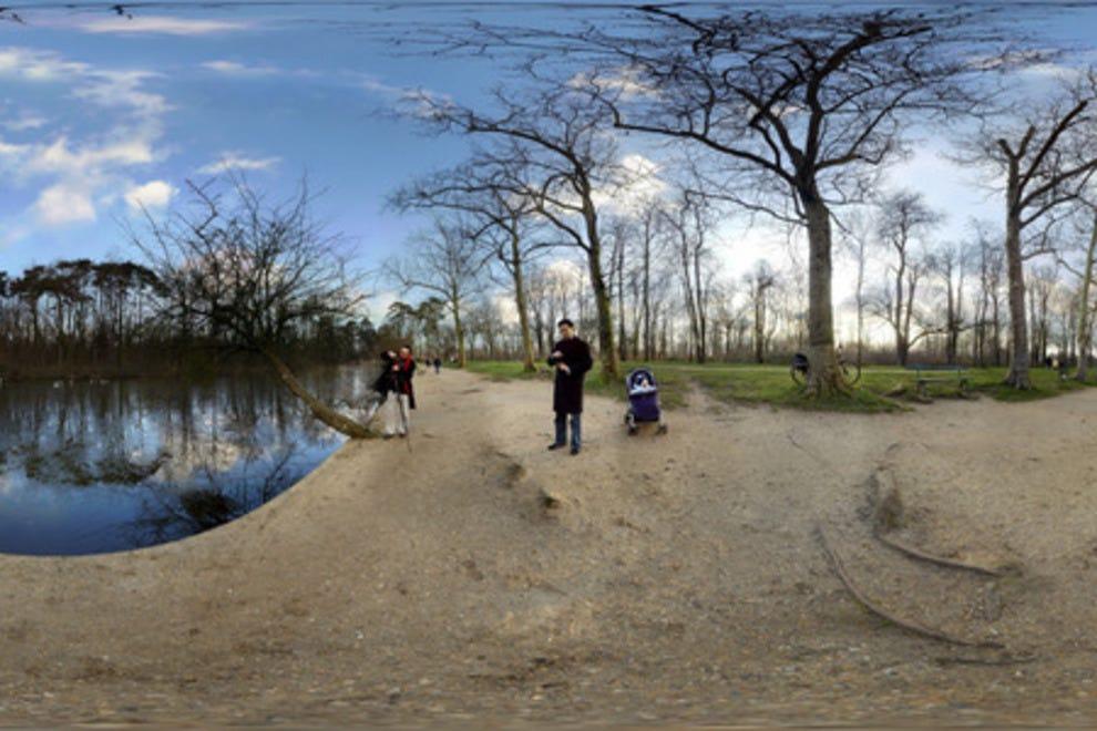 Bois de Vincennes Paris Attractions Review  10Best  ~ Bois De Vincennes Paris