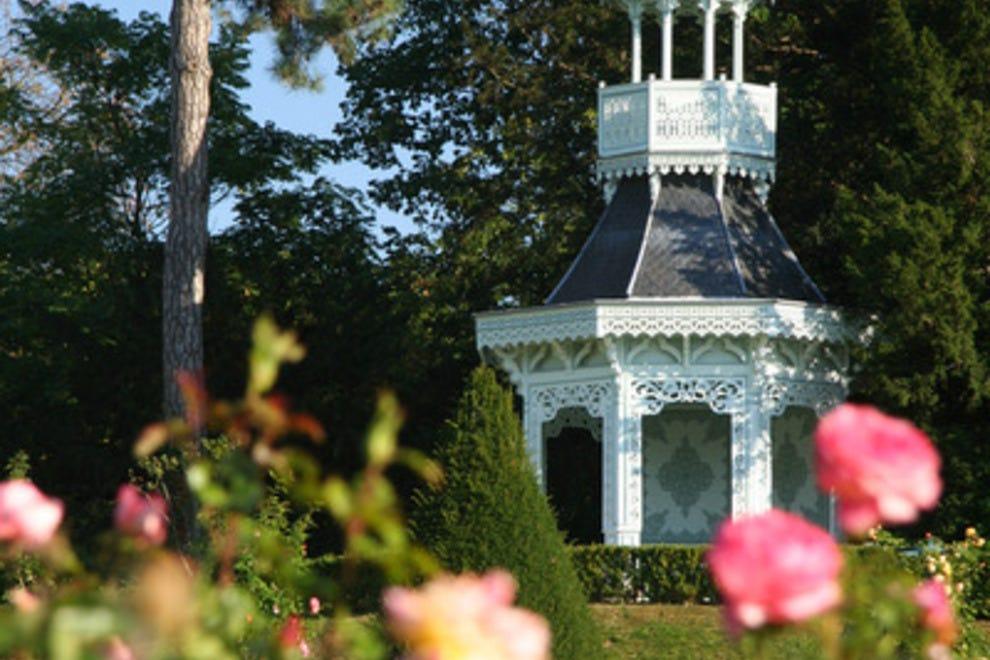 Image Bois De Boulogne : Bois de Boulogne: Paris Attractions Review – 10Best Experts and