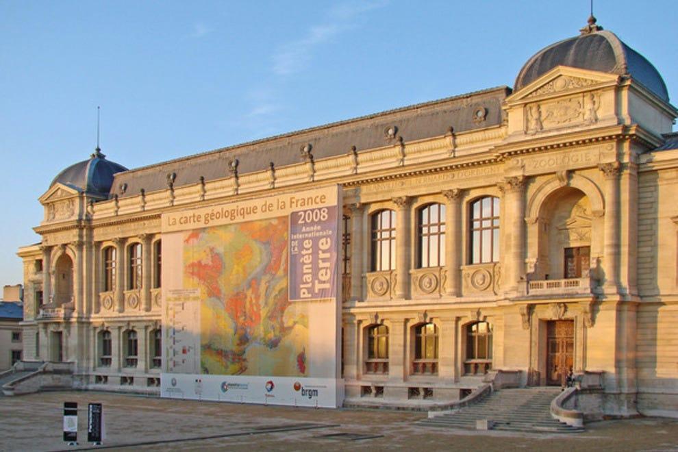 Jardin Des Plantes Paris Attractions Review 10best