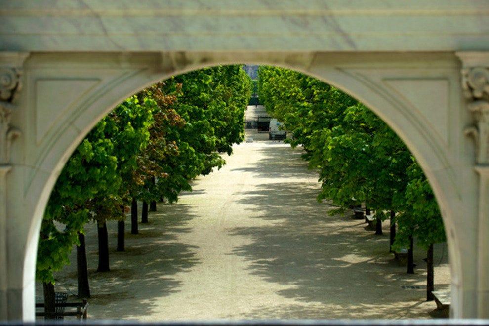 Jardin des tuileries paris attractions review 10best for Jardin jardin tuileries