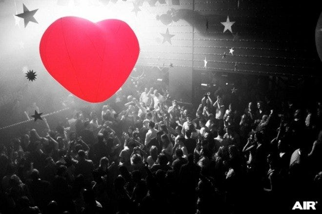 Amsterdam Night Clubs, Dance Clubs: 10Best Reviews