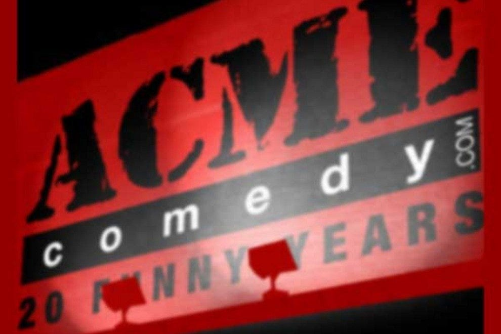 Acme Comedy Theatre