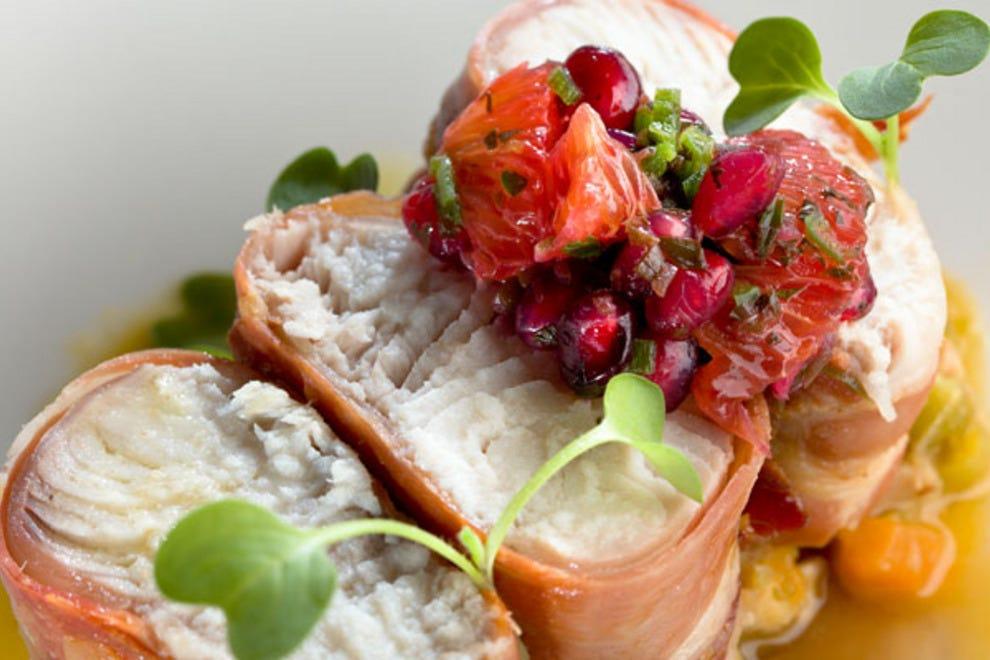Best Seafood Restaurants Northern Beaches