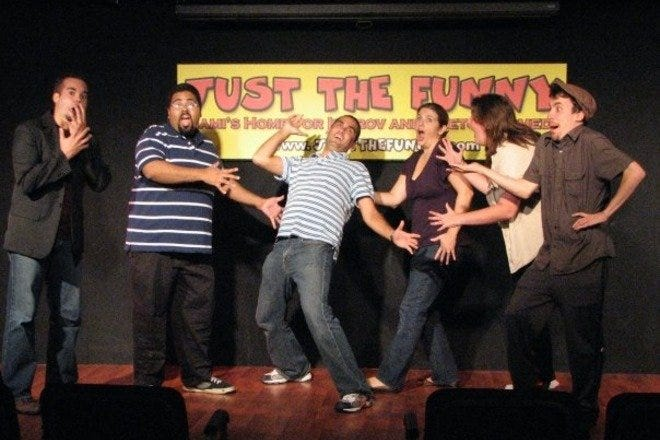 Miami Comedy Clubs 10best Stand Up Comedian Reviews