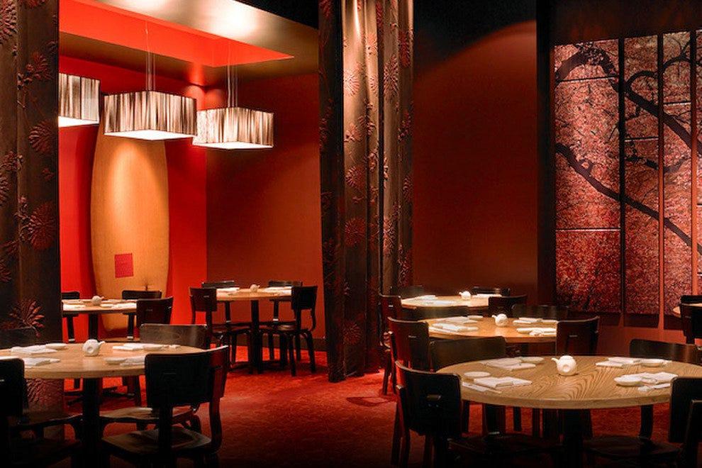 New Japanese Restaurant Honolulu