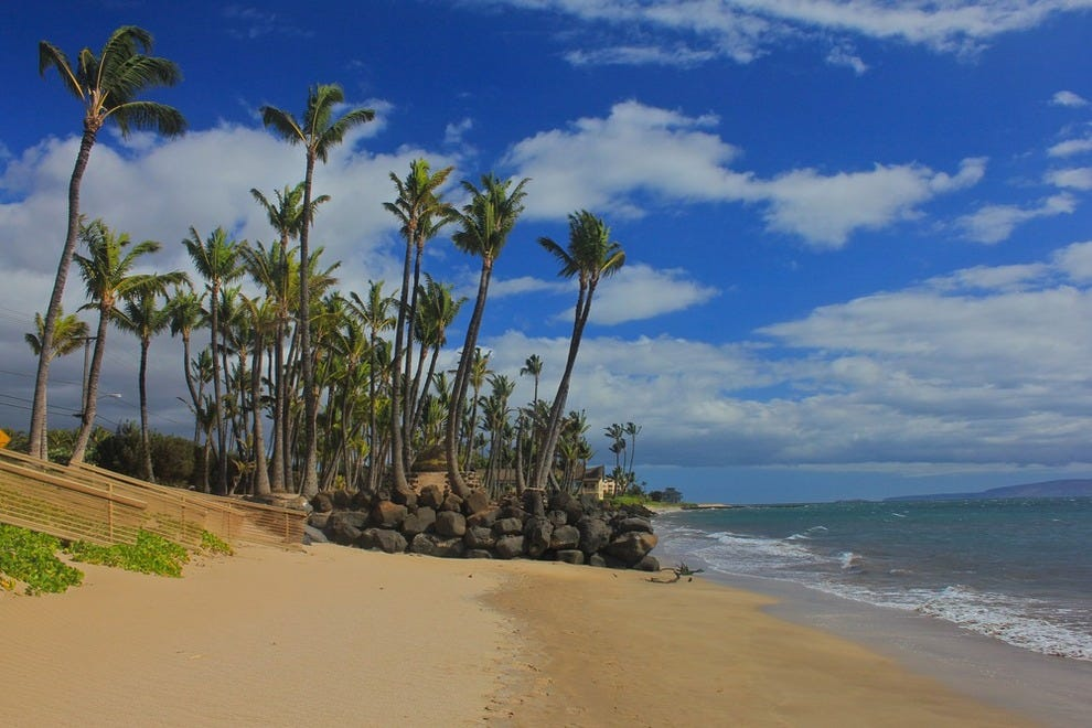 Wailea Beach: Maui Attractions Review - 10Best Experts and