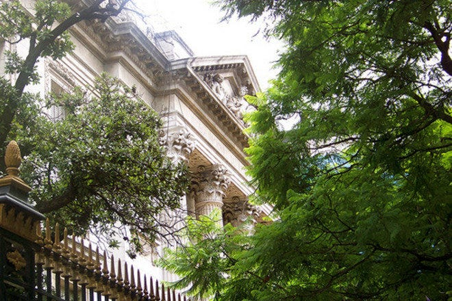 Museums in Buenos Aires