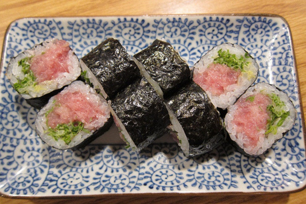 Yanagi Sushi Honolulu Restaurants Review 10best Experts And