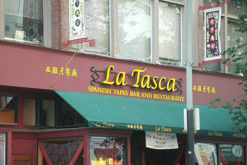 La Tasca Spanish Tapas Bar & Restaurant