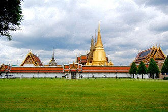 The Ten Best Historic Sites To Visit In Bangkok, Thailand