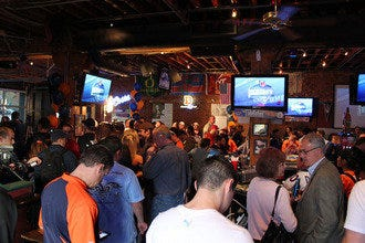 Denver's Best Sports Bars: Top Spots to See Your Favorite Team Score