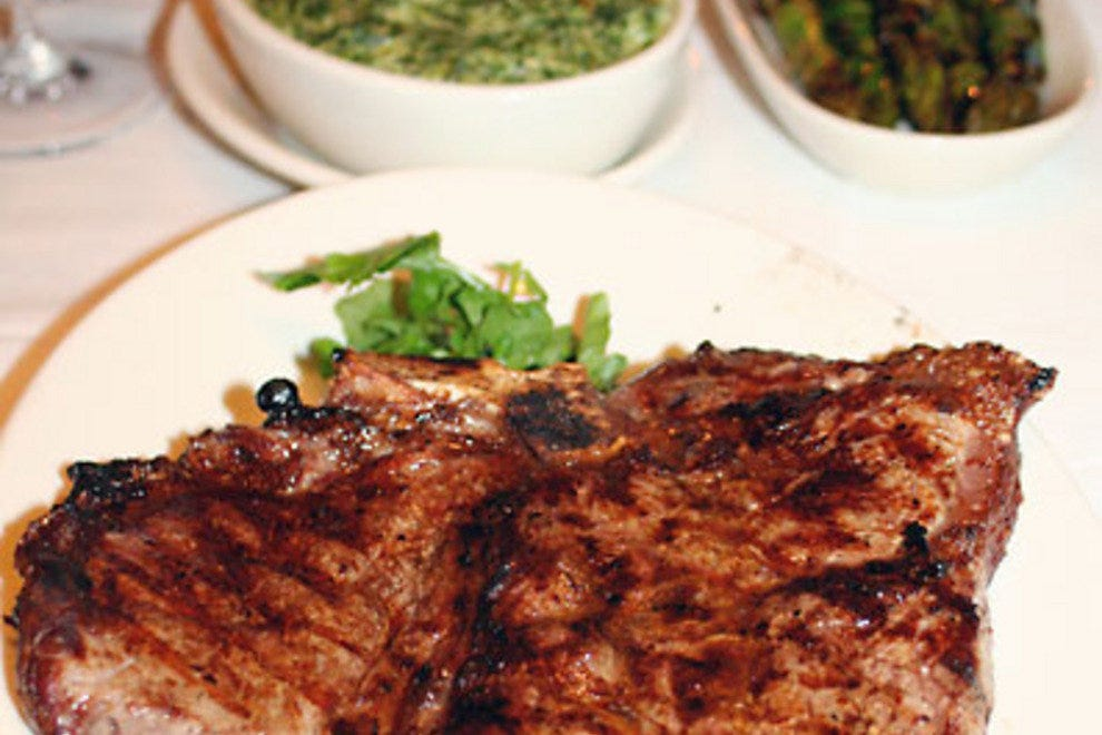 Morton's, The Steakhouse – Arlington