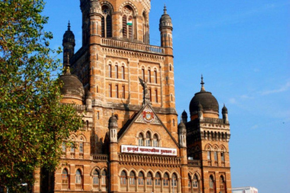 Best Restaurants In Fort Mumbai