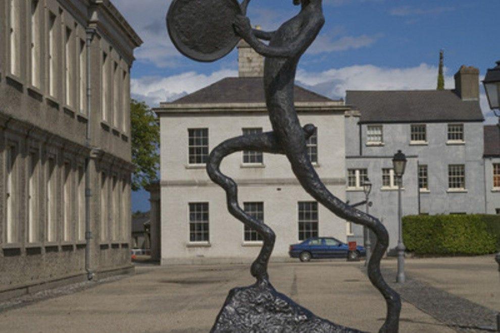 爱尔兰现代艺术博物馆