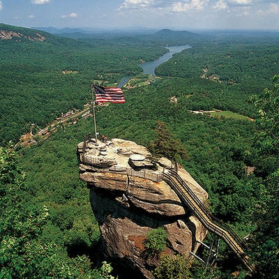 Chimney Rock Park Asheville Attractions Review 10best