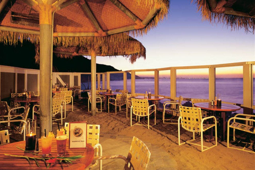 Duke 39 S Malibu Los Angeles Restaurants Review 10Best Experts And Touris