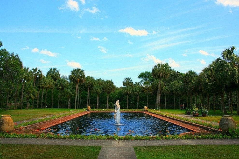 Brookgreen Gardens Myrtle Beach Attractions Review 10best Experts And Tourist Reviews