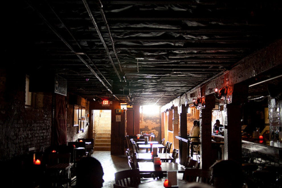 Elephant Room: Austin Nightlife Review - 10Best Experts and ...