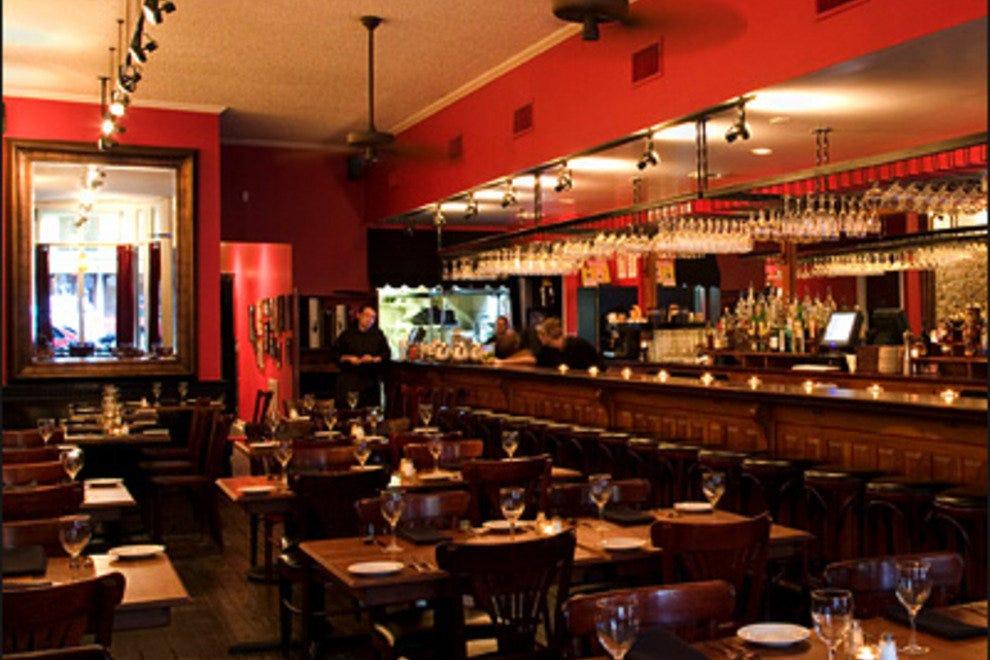 La Traviata Austin Restaurants Review 10best Experts And