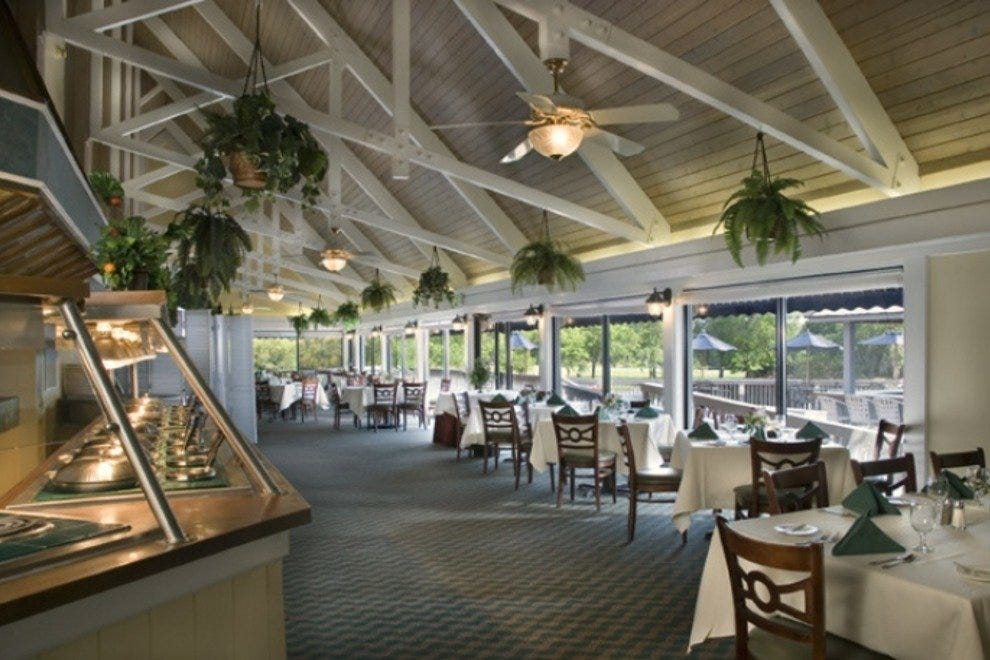 Webster S Low Country Grill Amp Bar Myrtle Beach