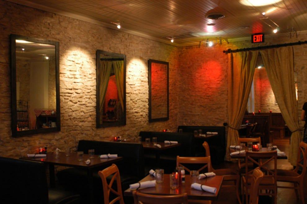 Austin restaurants restaurant reviews by best