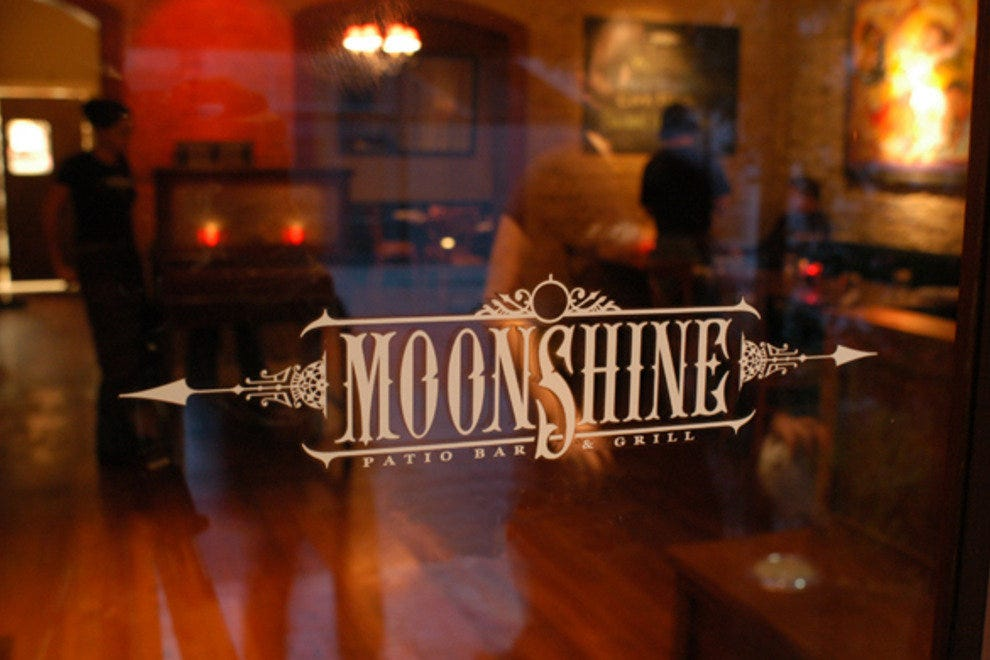 Moonshine Patio Bar & Grill: Austin Restaurants Review - 10Best ...