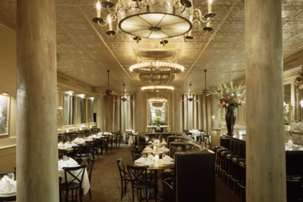Best Fine Dining Restaurants In Savannah Ga