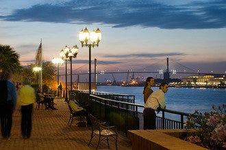 Best Attractions & Activities in Savannah