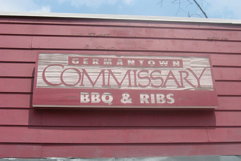 Germantown Commissary Memphis Restaurants Review 10best Experts