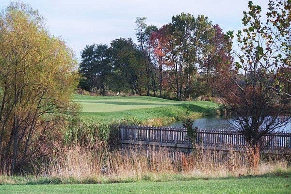Lassing Pointe Golf Course