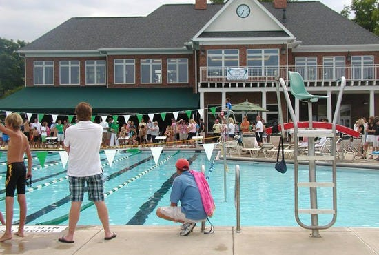 Ncr country club south cincinnati attractions review Kettering swimming pool timetable