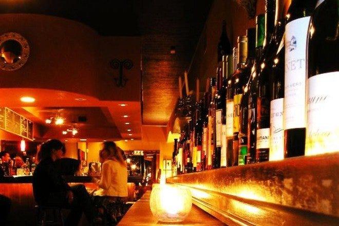 Bars in San Antonio