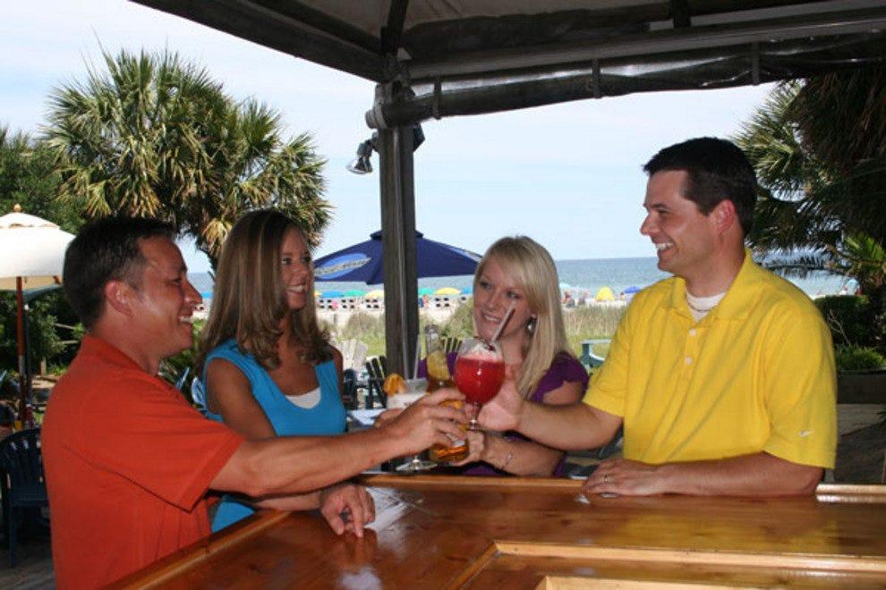 Flip Flops Bar And Grill Myrtle Beach