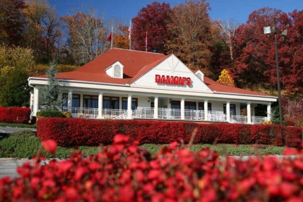Damon S Restaurant Myrtle Beach