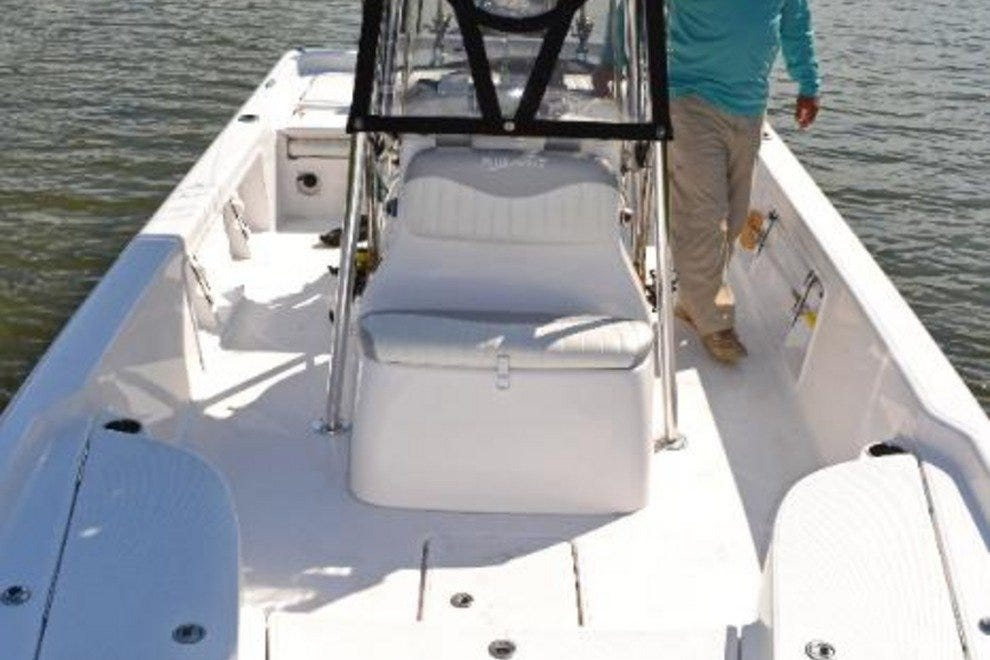 Endless Summer Charters