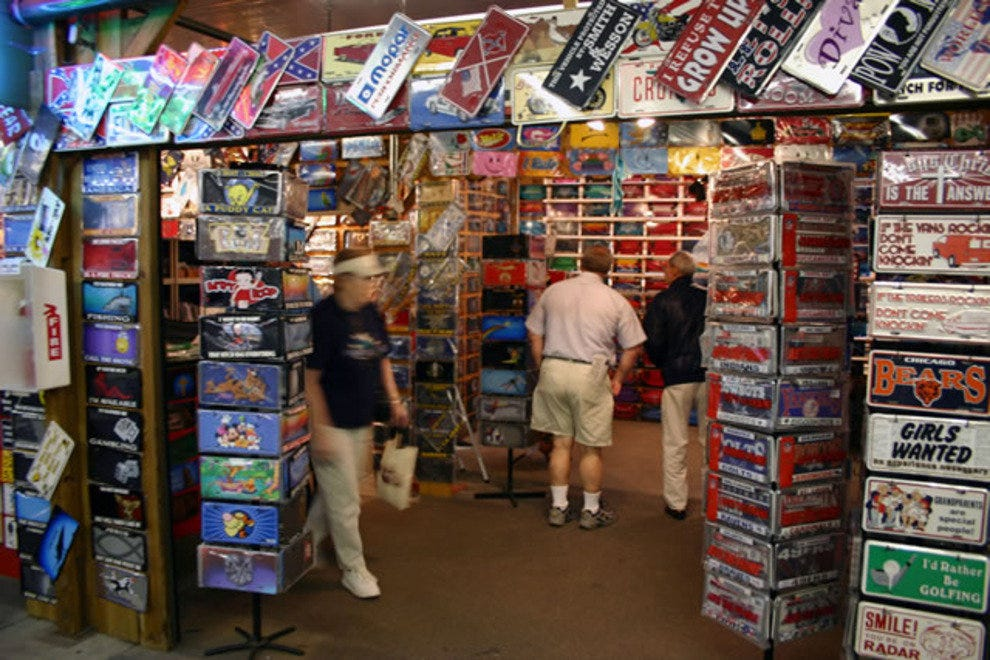 Fleamasters Fleamarket Fort Myers Shopping Review