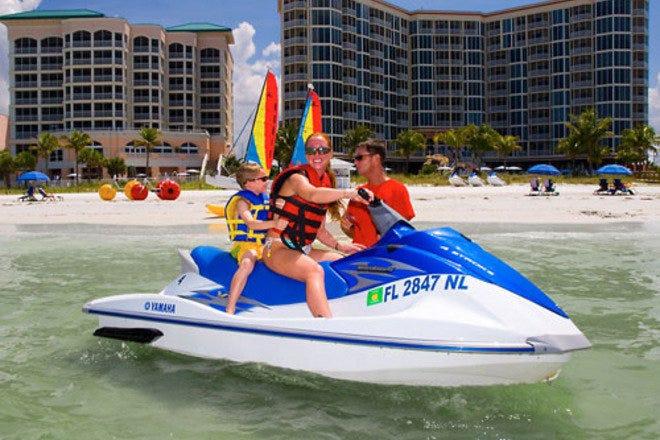 Outdoor Activities in Fort Myers